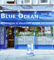 Blue Ocean Cafe and Restaurant