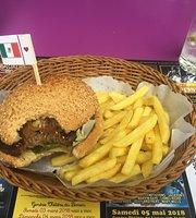 Burgerfood