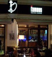 Famous Kalyan Lounge