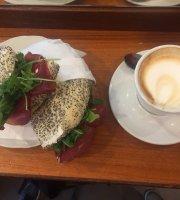 Miro' Bistrot Cafe