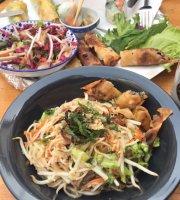 Vietnam Street Food Nancy