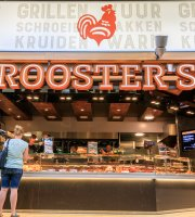 Rooster's Rotterdam