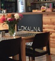 Restauracja Lokalna