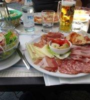 Bar pizzeria Valmaria