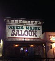 Sierra Madre Saloon