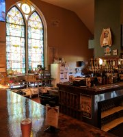 Stone Church Pizza House and Brew Pub