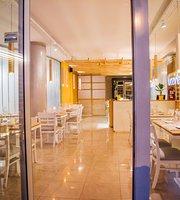 Sushi Soul Restaurant