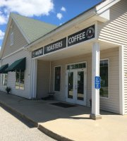 Maine Roasters Coffee