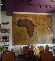 Yassa African Restaurant