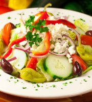 Paymon's Mediterranean Cafe
