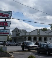 Starview Diner