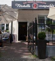 Ristorante Pizzeria Forchetta&Company