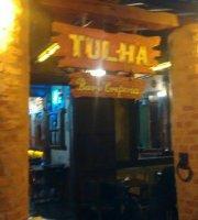 Tulha Bar e Creperia
