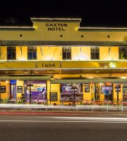 The Caxton Hotel