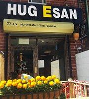 Hug Esan