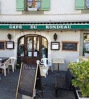 Cafe du Rondeau
