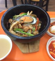 Evergreen Korean Cuisine