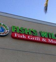 Fish's Wild Grill