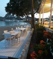 Asterias Restaurant