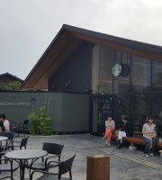 Starbucks Coffee Sakai Fenix Dori Risho No Mori