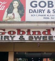 Gobind Sweets