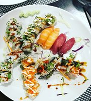 Metoo Sushi Buffet Benidorm
