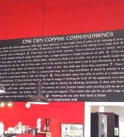 Eden Espresso Bar