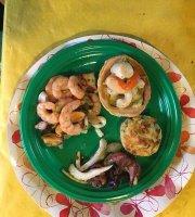 Gastronomia da Mauro