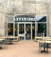 Levantine Restaurant & Steak House