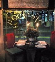 Cafè 1904 Restaurant