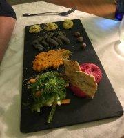 Restaurante las Dunas Playa