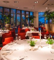 Palmgarden restaurant