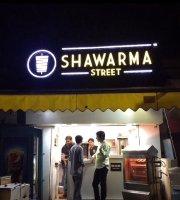 Shawarma Street