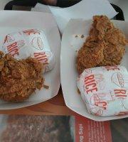 McDonald's Setiabudi