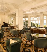The Grand Tea Lounge