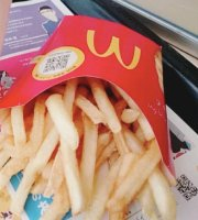 McDonald's Chukan Oizumiryokuchi