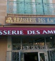 Brasserie des Amis