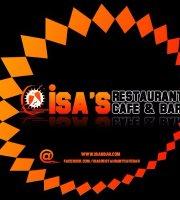 İsa's Restaurant, Cafe & Bar