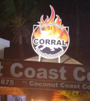 Coconut Coast Corral Smokehouse