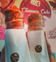Chimney Cake Bakery