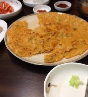 Yangyang Buckwheat Noodles Soup