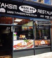 Taksim Meze Grill & Bar