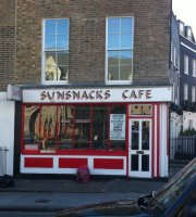 ‪Sunsnacks Cafe‬