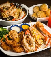 J Lobster Seafood Restaurant