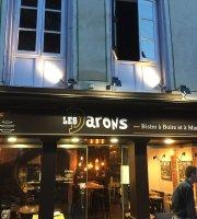 Bistro Les Darons
