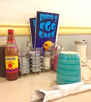 Bird's Egg Cafe
