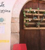 La Peregrina Tapas-Bar