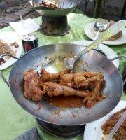 Garwe Restaurant