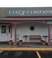 Cozy Corner Restaurant & Pizza