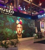 Restaurante Frida Kahlo